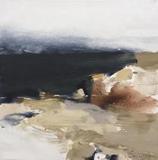 Vladimir SEMENSKIY - Pintura - Untitled