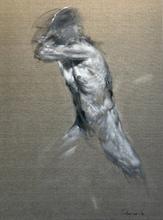 Benjamin CARBONNE - Peinture - Mouvement 1.6.7