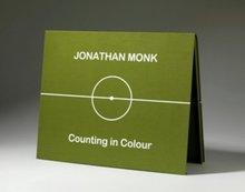 Jonathan MONK - Grabado - COUNTING IN COLOUR