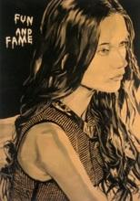 Andreas LEIKAUF - Pintura - Fun and Fame