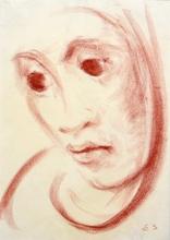 Elisabeth SCHMITZ - Drawing-Watercolor