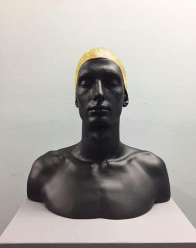 Carole FEUERMAN - Sculpture-Volume - Matteo