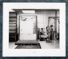 Lynne COHEN - Fotografia - Laboratory
