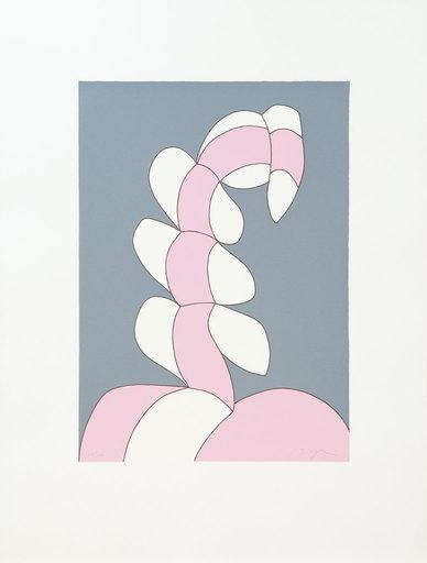 Alfonso HUPPI - Print-Multiple - o.T.