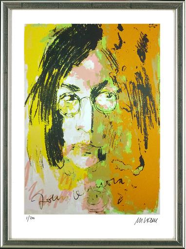 Armin MUELLER-STAHL - Stampa-Multiplo - John Lennon IV