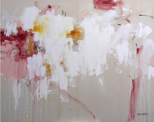 Daniela SCHWEINSBERG - Painting - A Breath of Summer II