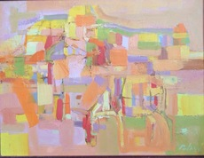 Orlando PELAYO ENTRIALGO - Pintura