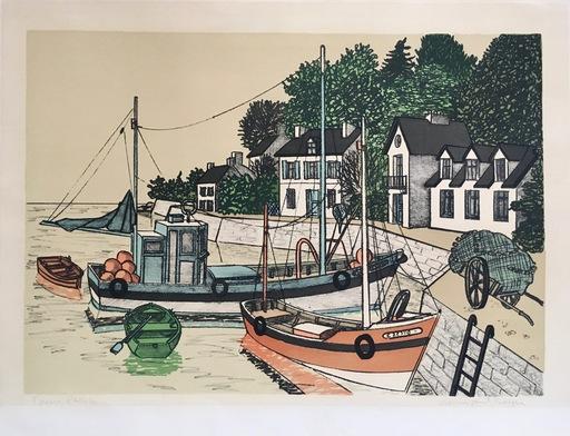 Denis Paul NOYER - Print-Multiple