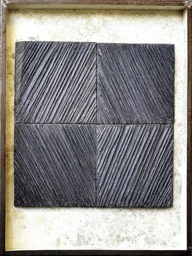 Umberto MARIANI - 绘画 - La forma celata