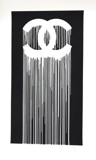 ZEVS - Print-Multiple - Lquidated Chanel
