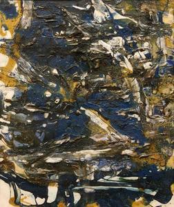 Senkichiro NASAKA - Painting - Work