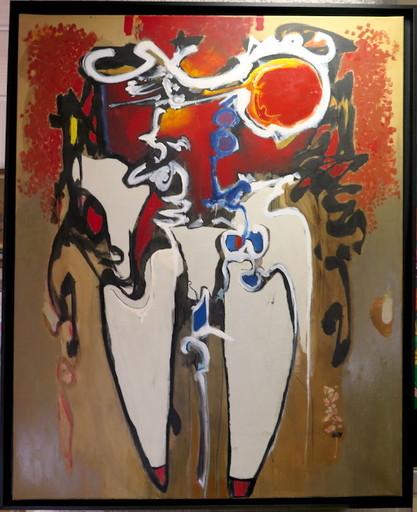 Pierre IGON - Peinture
