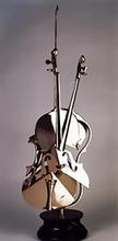 Fernandez ARMAN - Sculpture-Volume - VIOLON