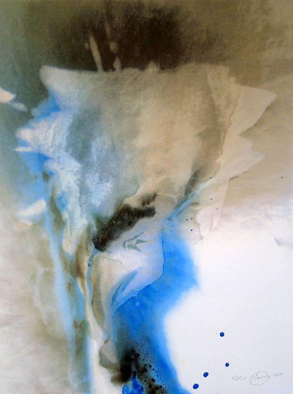 Otto PIENE - Print-Multiple - Wetter
