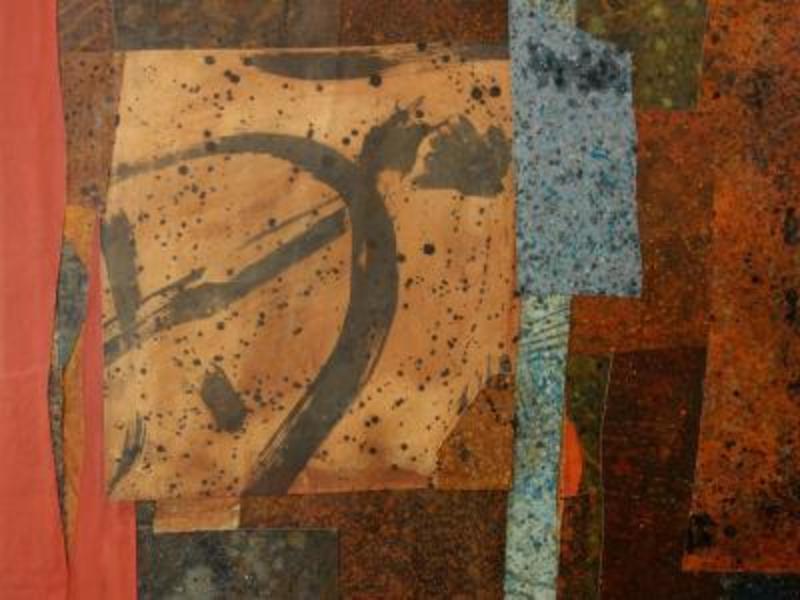 Max PAPART - Painting - Magic Square