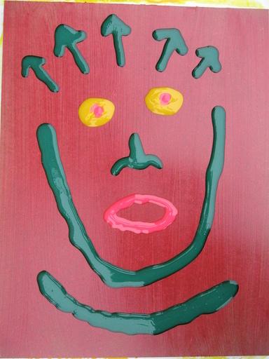 BLAZ 88 - Peinture - MASQUE OHMI