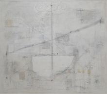 Magdalo MUSSIO - Pintura - Senza titolo