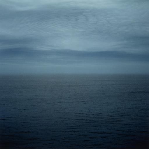 Garry Fabian MILLER - Photography - Sea Horizon n°28