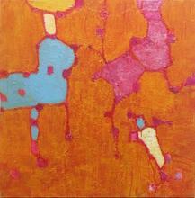 Reza DERAKSHANI - Pintura - Minotaure II