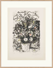 Marc CHAGALL (1887-1985) - The White Bouquet