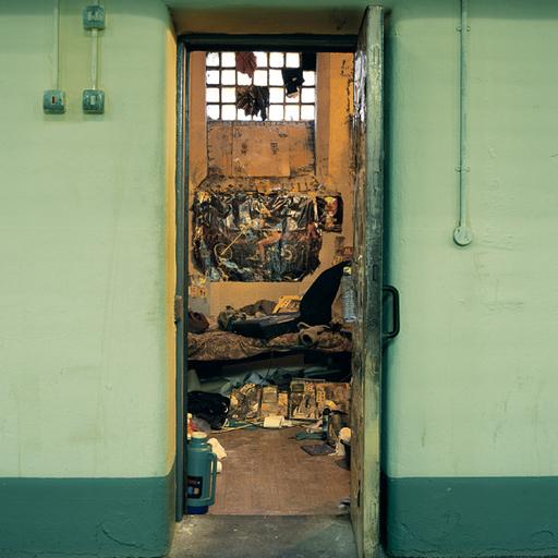 Mary KELLY - Fotografia - Room 15