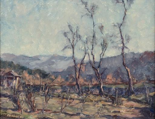 Fritz KAISER - Painting