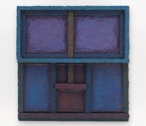 Ralph HUMPHREY - Peinture - Distance