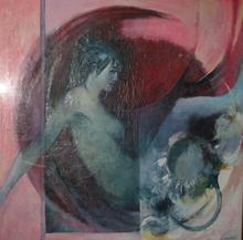 Giuseppe JACCHINI - Gemälde - Verso la luce