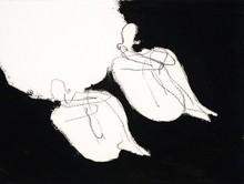 Antony GORMLEY - Pintura - Self & not self