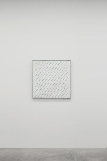 Mario NIGRO - Gemälde - Così