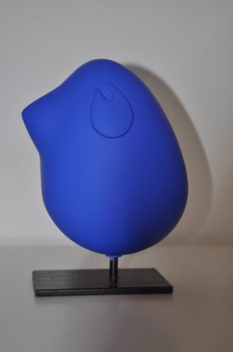 Valérie MARTY - Skulptur Volumen - Piaf