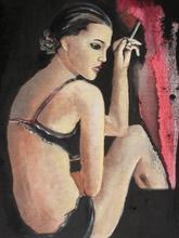 Donatella MARRAONI (XX-XXI) - Woman