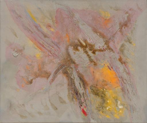 Ursula SCHREGEL - Peinture - Terces