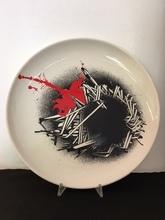 Emilio SCANAVINO - Ceramic - Senza Titolo