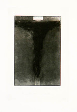 Thierry DE CORDIER - Print-Multiple - Crucifictions, no more
