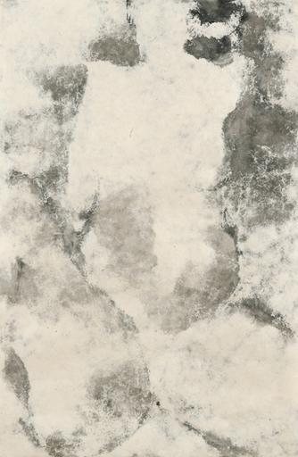 Sophie SAINRAPT - 水彩作品 - Traces de femme 3