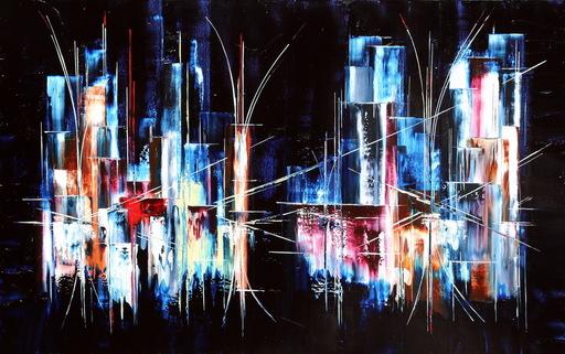 Arnaud DUHAMEL - Pintura - NIV-12-07