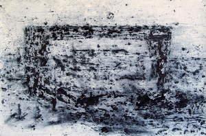 Philippe COGNÉE - Painting - Marfa