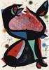 Joan MIRO - Print-Multiple - Nestor