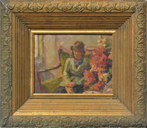 Aleksej Konstantinovic KOROVIN - Painting