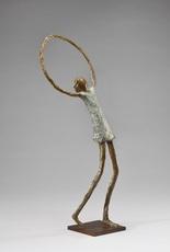 Sylvie DERELY - Sculpture-Volume - Adelaïde