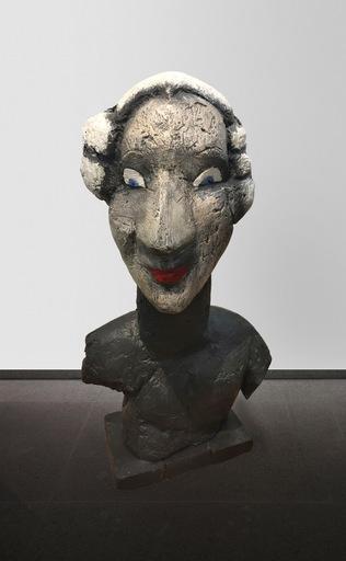 Markus LÜPERTZ - Escultura - Salieri