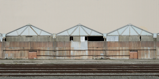Bart MARTENS - Photography - Industrial Faces 2015 #2    (Cat N° 5057)