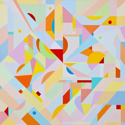 Lorena ULPIANI - Painting - Barcellona