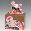 Takashi MURAKAMI - Escultura - MR DOB / DOBTOPUS