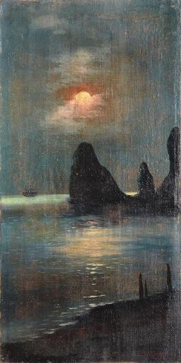 Grigorij KAPUSTIN - Pintura