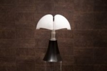 Gae AULENTI - Sculpture-Volume - Lampada Pipistrello
