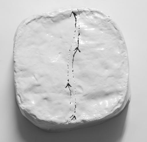 Vladimir MARIN - Sculpture-Volume - Pigeon Walked