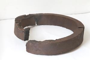 Giuseppe SPAGNULO - Escultura - Cerchio