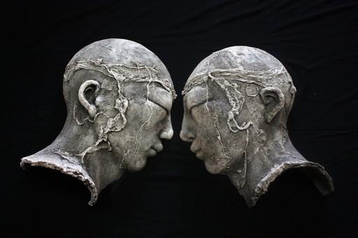 Evelyne GALINSKI - Sculpture-Volume - Tey-Era